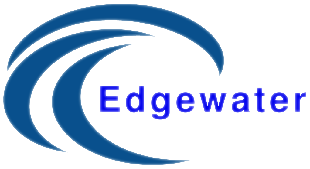 Edgewater Industrial Services Logo